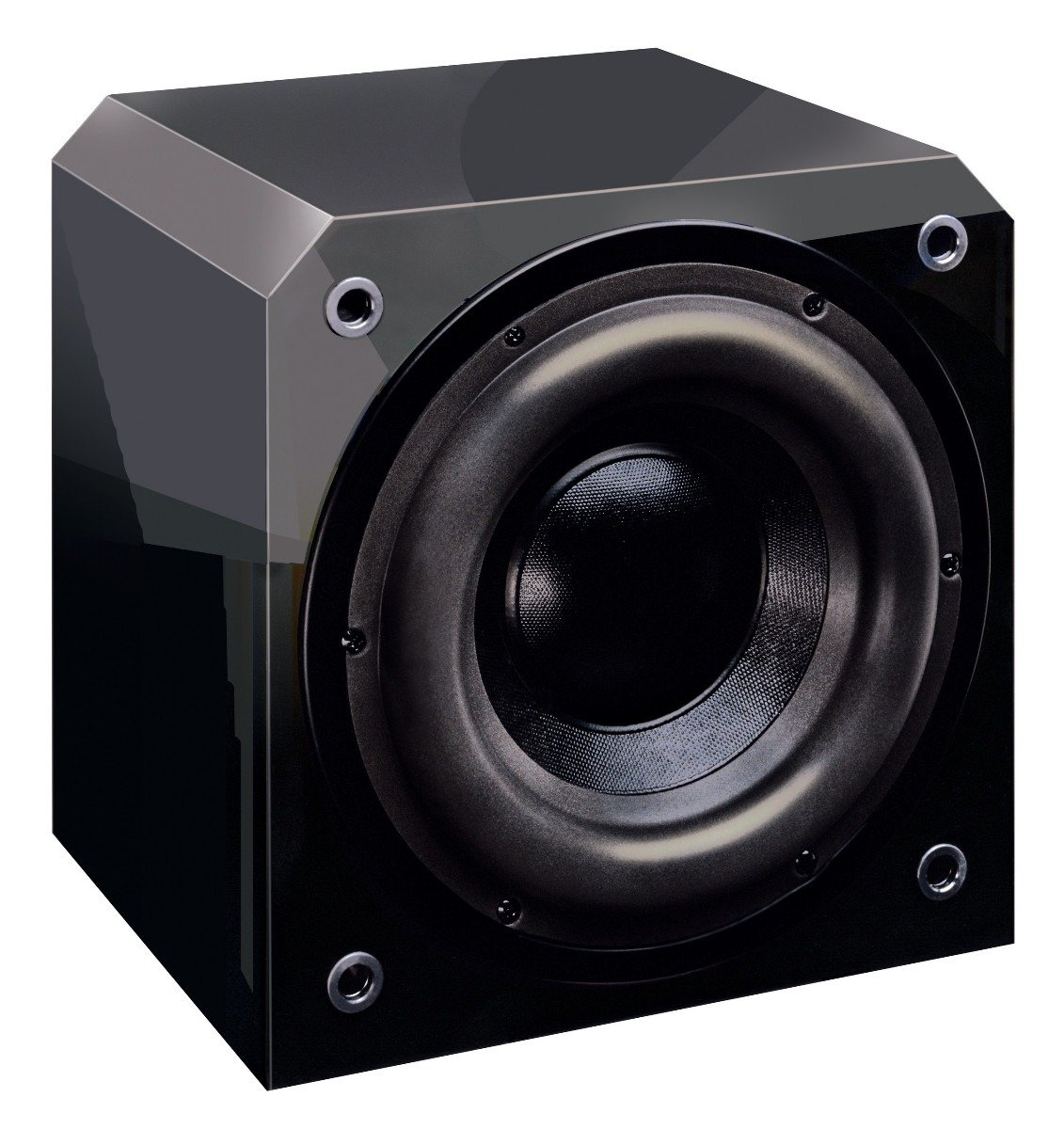 Sunfire HRS8 8 Inch High Resolution Subwoofer (Black) by Sunfire