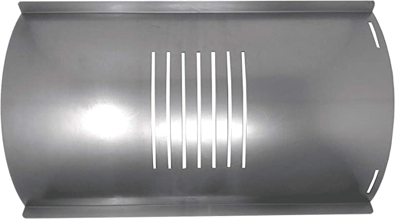 Amazon Com Pit Boss Flame Broiler Bottom For The 820 Series 74519 Garden Outdoor