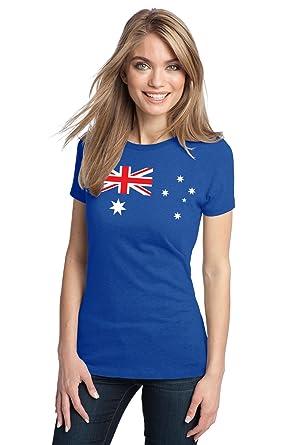 Aussie ladies