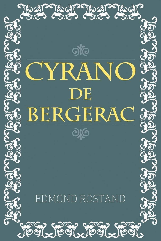 Download Cyrano De Bergerac pdf epub