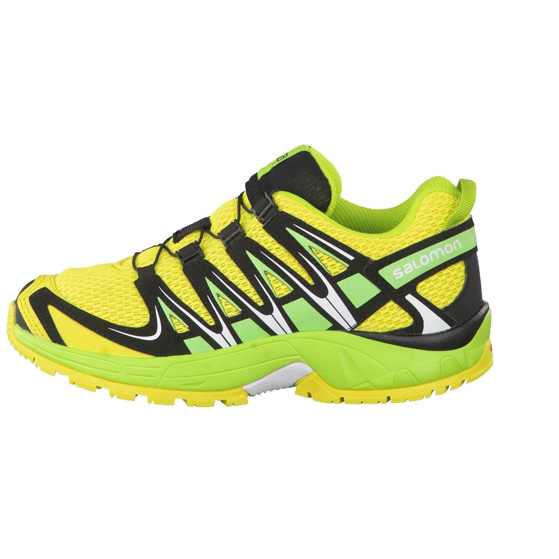 wholesale dealer 2aeac 65538 SALOMON Junior XA Pro 3D Chaussure Course Trial - AW16-32  Amazon.fr   Chaussures et Sacs
