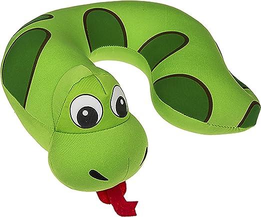 Cojín cervical para Kids Saller Comic Animals con relleno de ...