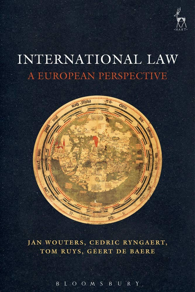 International Law: A European Perspective