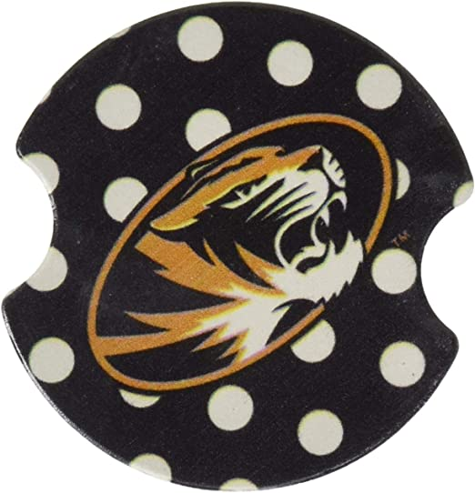 Thirstystone University of Kentucky Dots Car Cup Holder Coaster 2-Pack