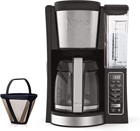 Ninja 12-Cup Programmable Coffee Maker with Classic