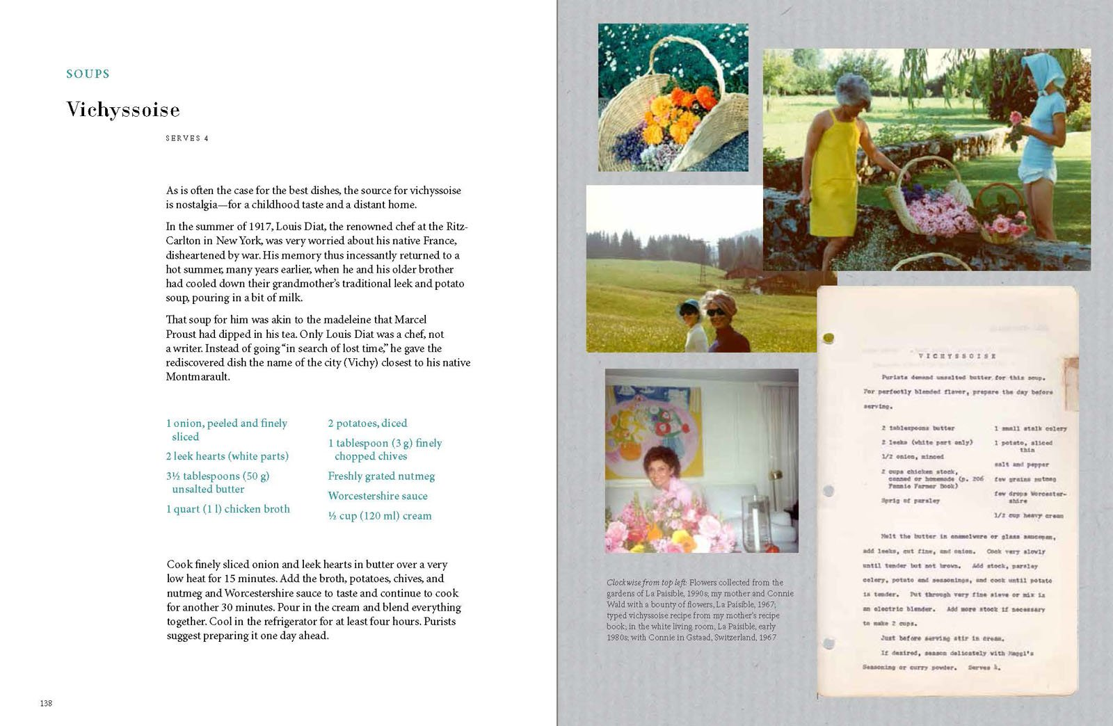Audrey at Home: Memories of My Mother's Kitchen: Luca Dotti: 9780062284709: Amazon.com: Books