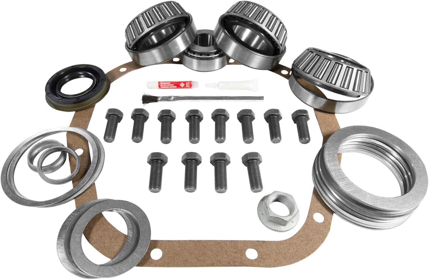 "GM Chevy 8.5/"" 10 Bolt 70-99 Master Bearing Rebuild Overhaul Kit Koyo OE Level"