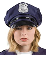BOLAND 97050 adultos Gorro Special Police, One size
