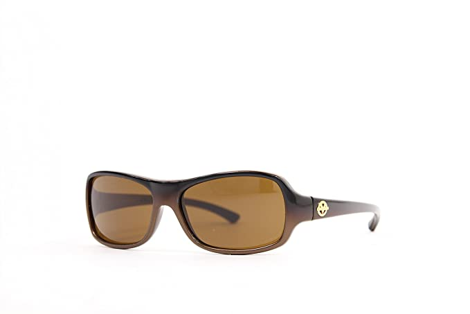 Vuarnet 2125MOK, Gafas de Sol para Mujer, Brown, 56