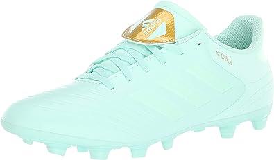adidas Men's Copa 18.4 FxG Soccer Shoe