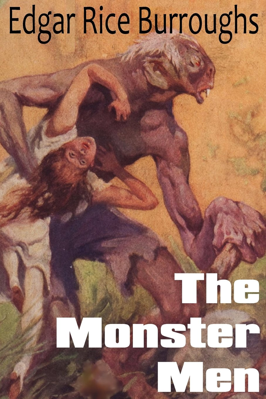 Download The Monster Men PDF