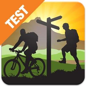 ViewRanger GPS y mapas – navegar y grabar rutas, compartir ...