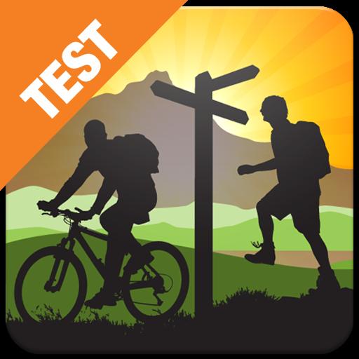 ViewRanger - Hiking & Cycling Trails