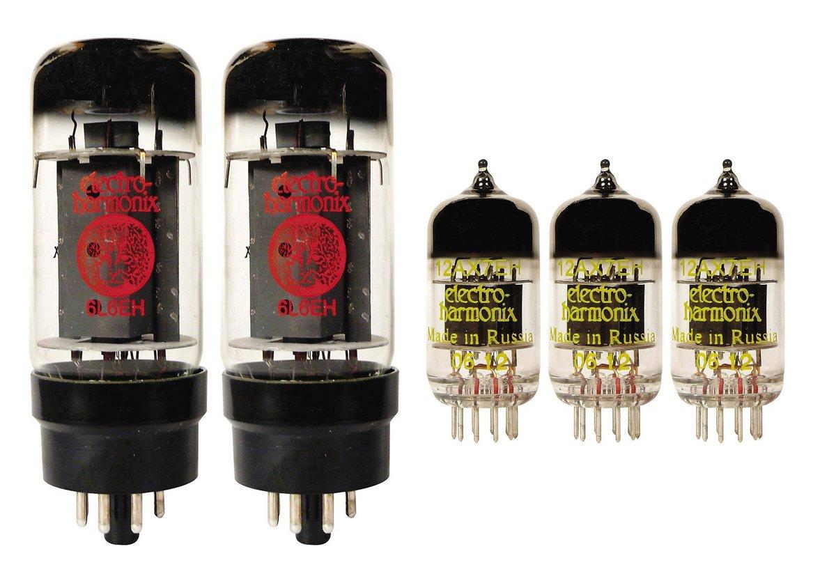 Electro-Harmonix Fender Tube Upgrade Kit for Hot Rod Deluxe / Deville