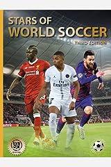 Stars of World Soccer: Third Edition Hardcover
