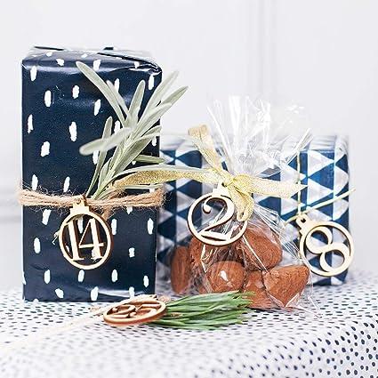 Personalised Groom Countdown Gift Box Hamper Wedding Advent Calendar