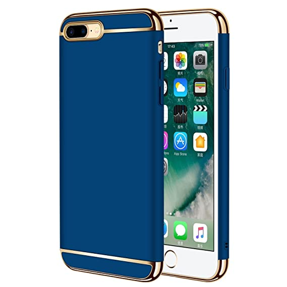 3487ed4904c Image Unavailable. Image not available for. Color  Jaorty iPhone 8 Plus Case