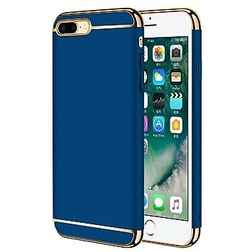 coque iphone 8 3 en 1