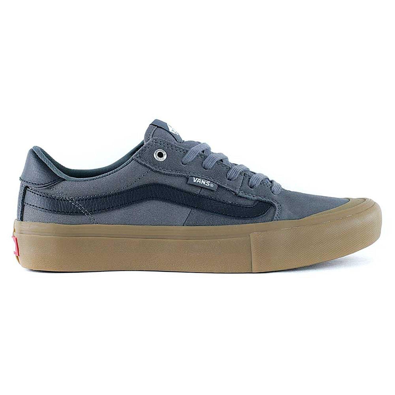 7f0954565c Vans Style 112 Pro Men s Skateboarding Shoes (Burgundy Bronze