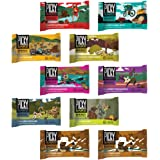 Picky Bars Real Food Energy Bars, 10 Bar Variety Pack, All Flavors, 1.6oz (Pack of 10)
