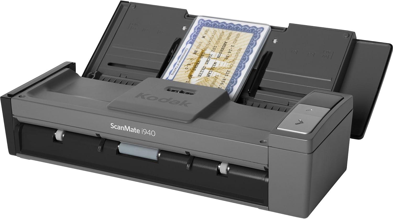 document scanner Kodak SCANMATE i940