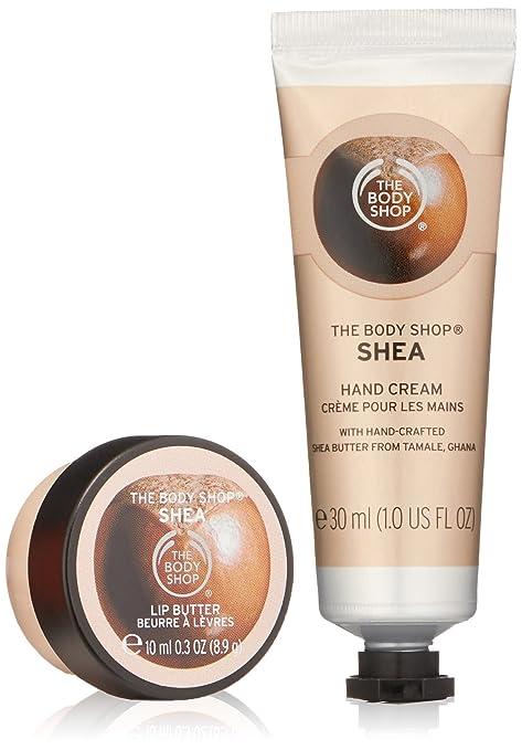 The Body Shop Shea Butter Gift...