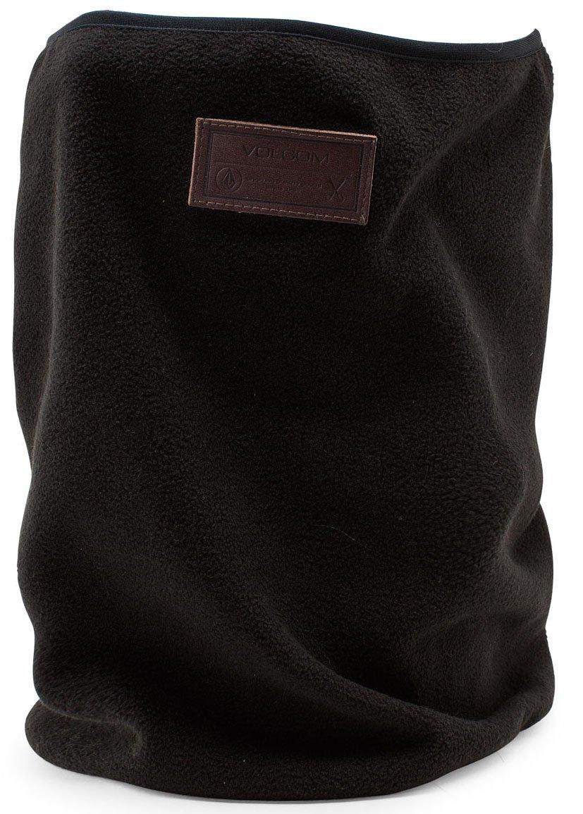 Volcom WILDER NECK BAND Size O/S Color BLACK