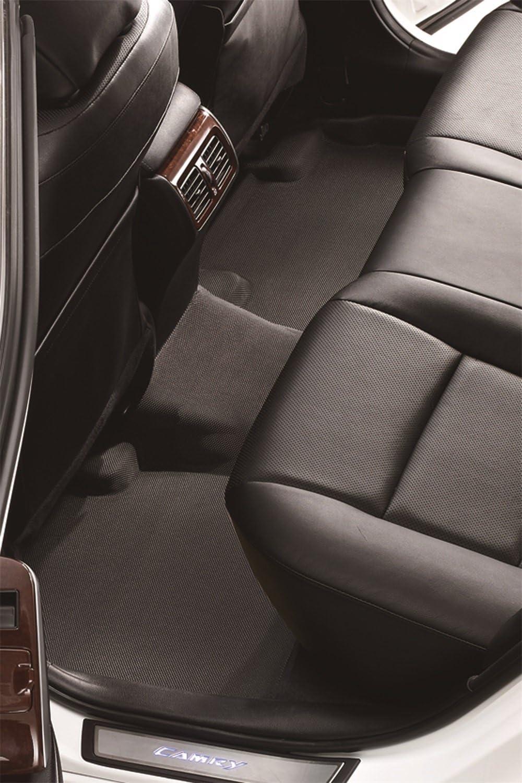 2016 Mazda 2 Beige Loop Driver /& Passenger Floor GGBAILEY D51250-F1A-BG-LP Custom Fit Car Mats for 2015