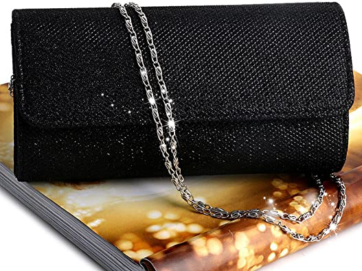 AIYAMAYA Velvet And Diamond Small Bag Dinner Single Shoulder Messenger Bag