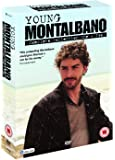 Young Montalbano Series 1 & 2 Box Set [DVD]