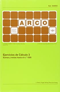 Ejercicios de cálculo. Multiplicaciones y divisiones 2 - Volumen 5: Amazon.es: S Meier, S Meier: Libros
