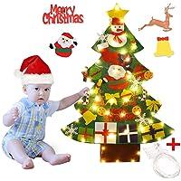 Outgeek Fieltro Árbol de Navidad, Árbol de Navidad