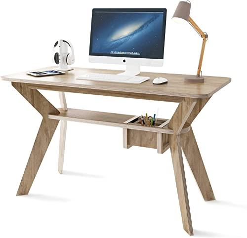 Small Desk Modern Office Desk