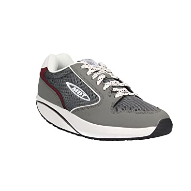 Amazon.com  MBT Sneaker 700709-234 1997W Gray  Shoes 0b566a2fdc