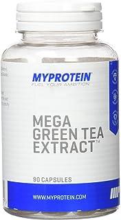 MyProtein Mega Green Tea Extracto de Té Verde - 90 Cápsulas