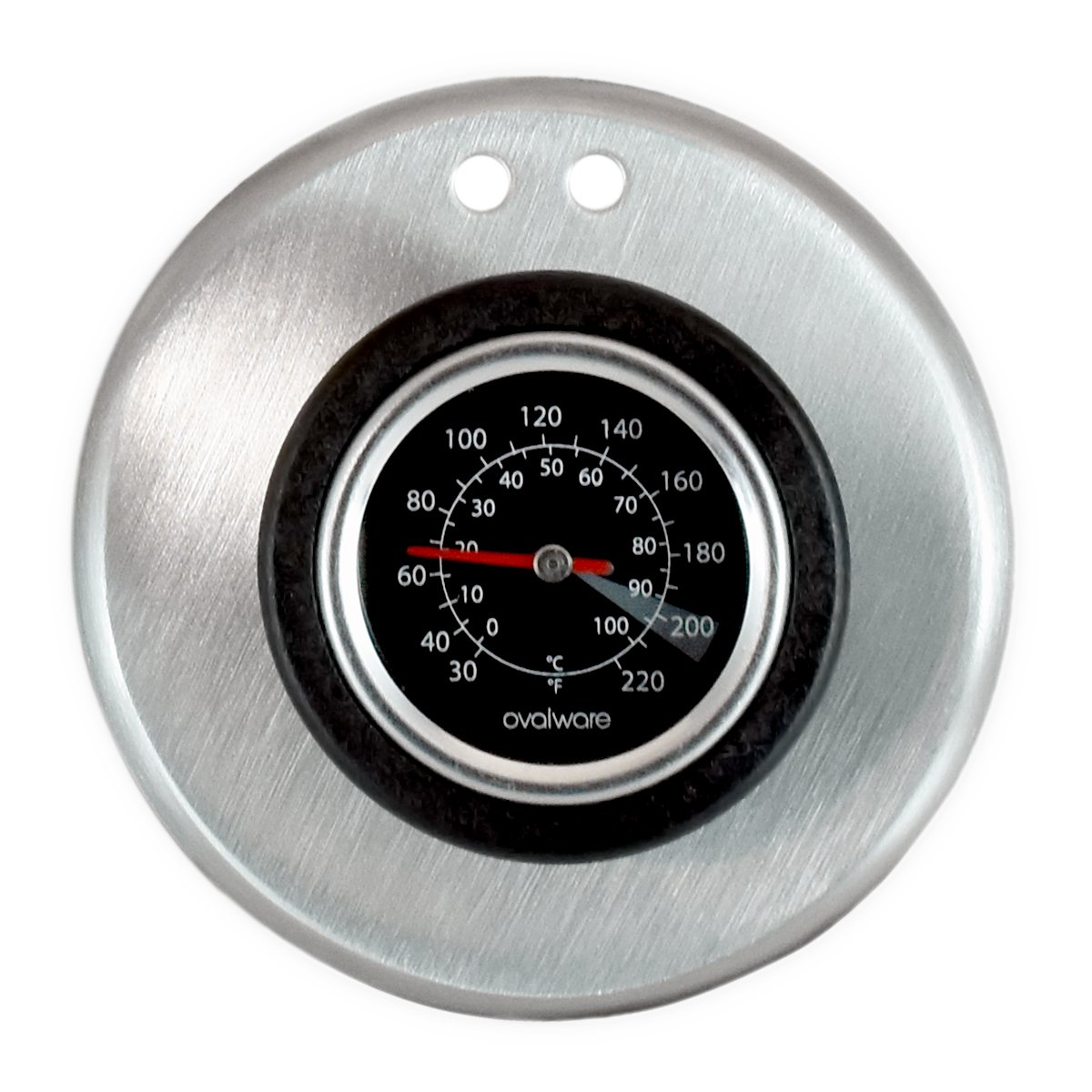 Thermometer Lid For RJ3 Drip Kettle - Pour Over Coffee (Thermometer Lid)