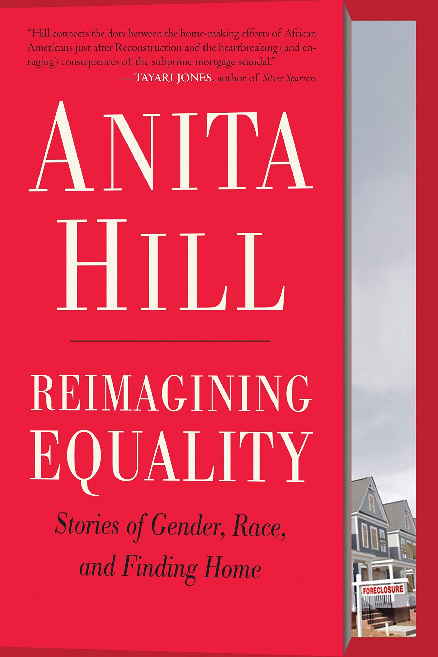 Reimagining Equality: Stories of Gender, Race, and Finding Home pdf epub