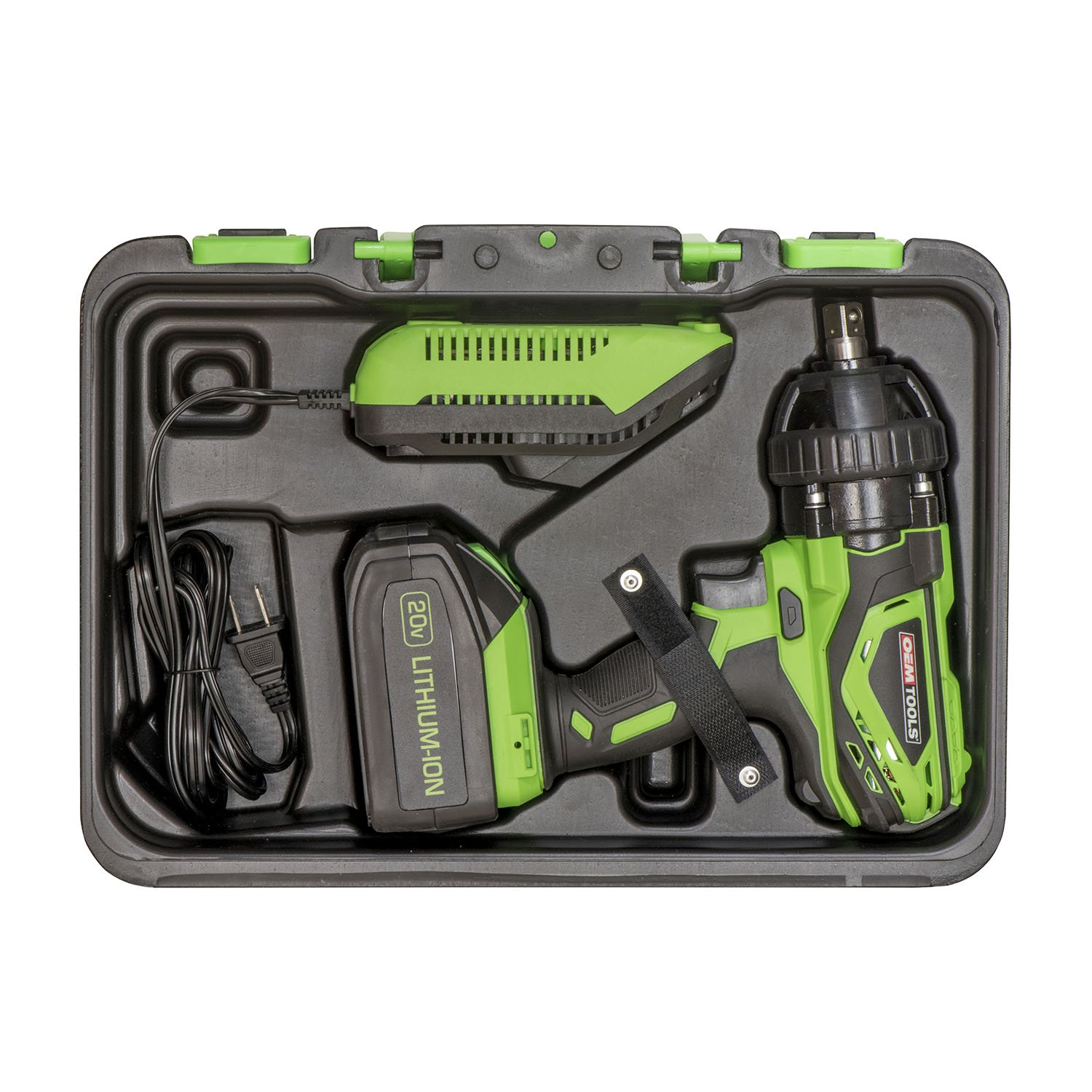 71Phs3tXNSL._SL1500_ OEMTools Impact Wrench Review
