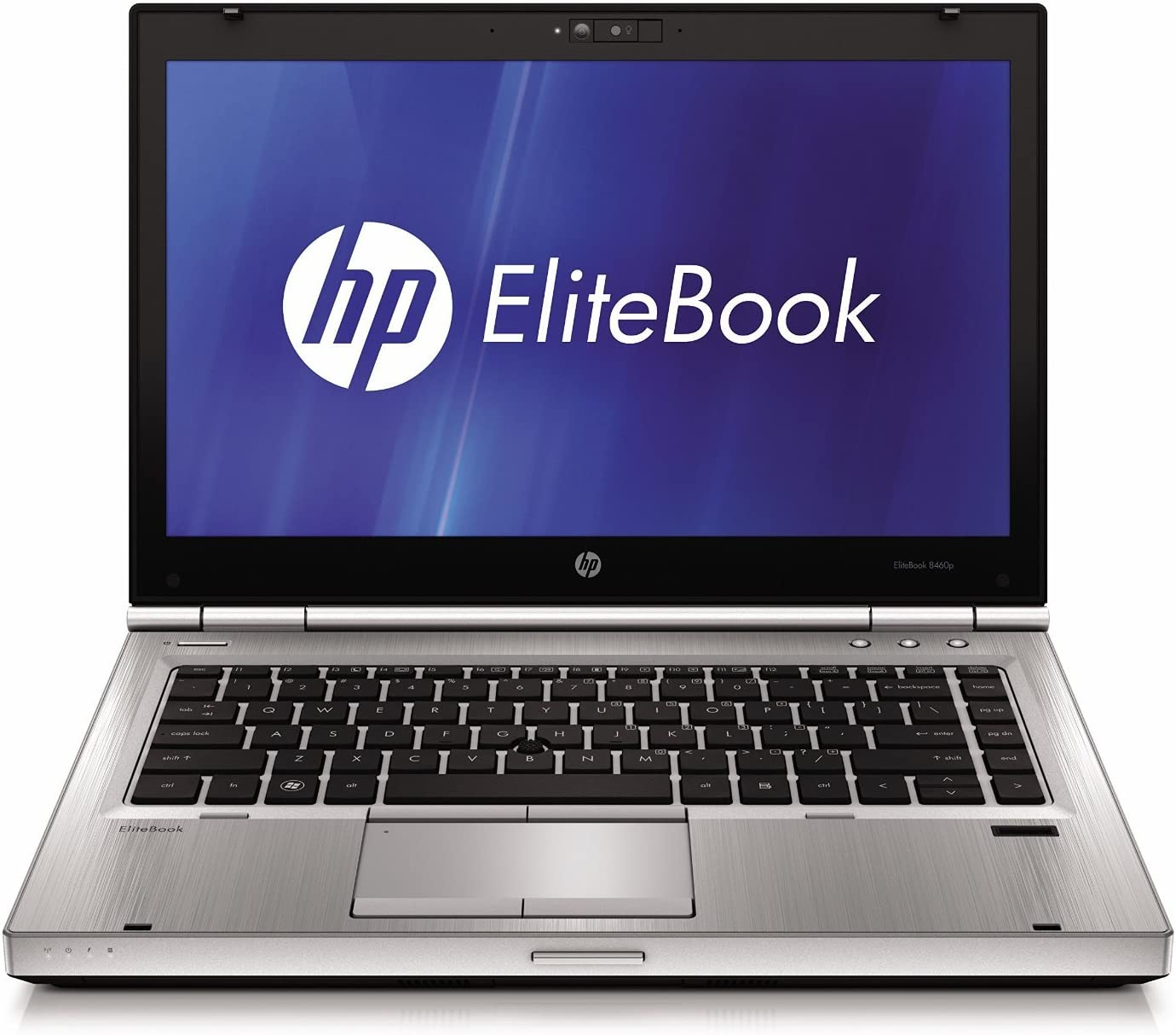HP EliteBook 8460p Core i5 2520M 2.5GHz 8GB 500GB DVDRW WINDOWS 10 Professional 64 Bit