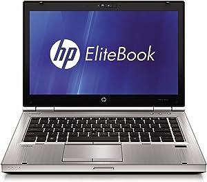 HP EliteBook 8460p Core i5 2520M 2.5GHz 8GB 500GB DVDRW WINDOWS 10 Professional 64 Bit