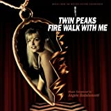 Twin Peaks: Fire Walk With Me [12 inch Analog]