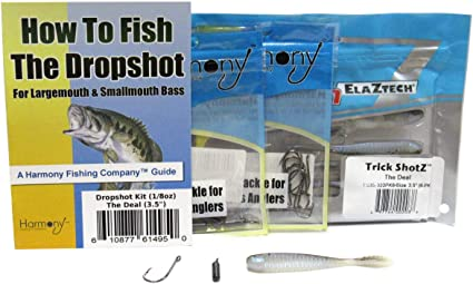Tungsten Skinny Drop Shot Weights Finesse Fishing FREE SHIPPING! Bass Fishing