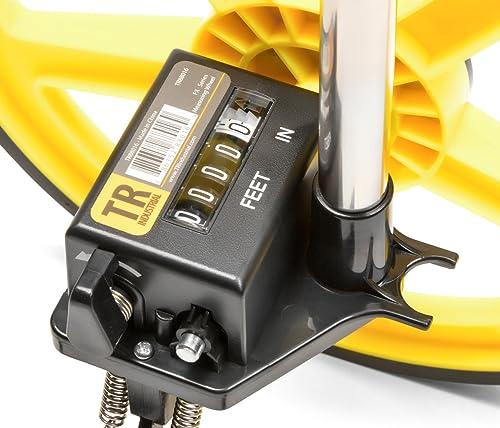 TR Industrial Measuring Wheels Review