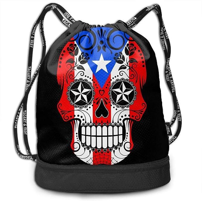 Acheter sac cordon de serrage tete de mort online 2