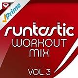 Runtastic Workout Mix Vol. 3 (60 Min Non-Stop Workout Mix (130 BPM) )
