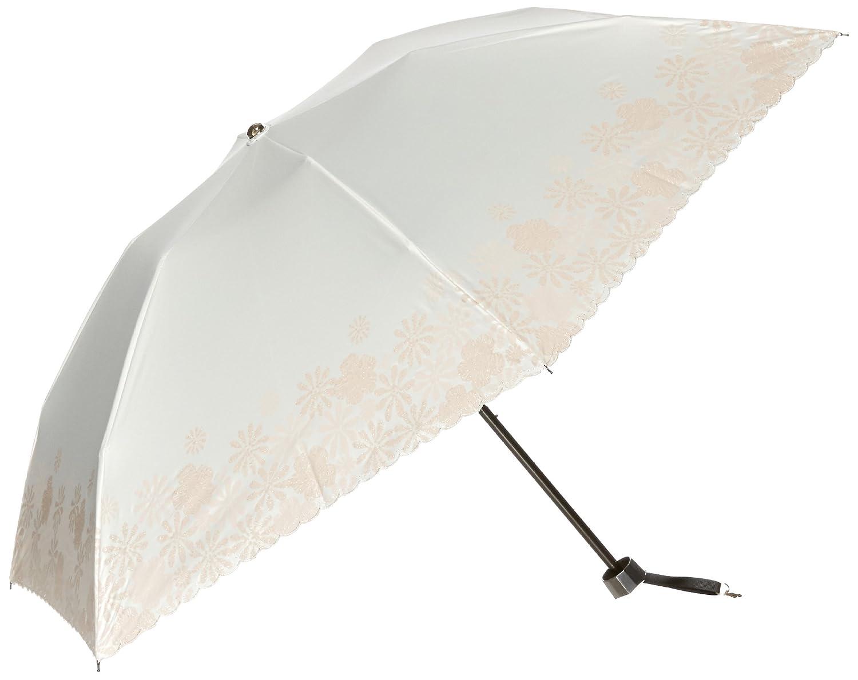 LANVIN en Bleu 折りたたみミニ傘