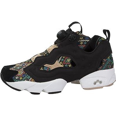 lowest price 49516 dd05c Amazon.com   Reebok Instapump Fury GT   Shoes