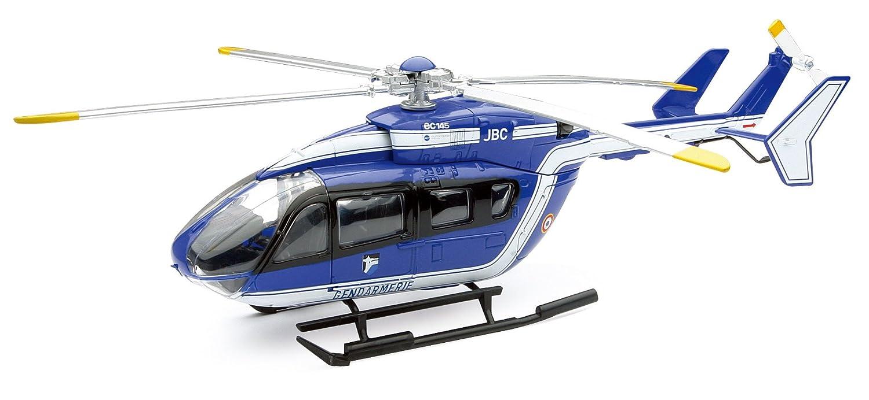Nuovo Ray - 25963 - Gendarmeria Eurocopter elicottero pressofuso 1/43 ° New Ray