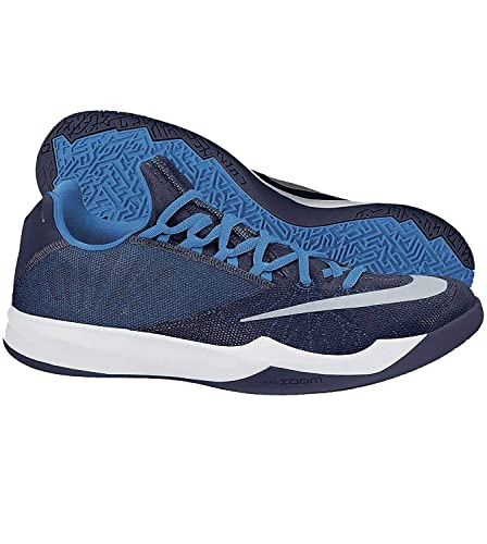 5c18a6dfe5c9a Nike Zoom Run The One Tbcross Training Sport Trainer Shoes  Amazon.co.uk   Shoes   Bags