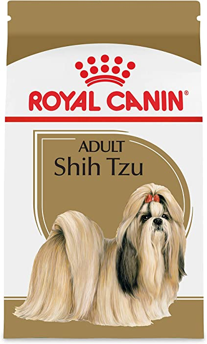Top 9 Royal Canine Shih Tzu Adault Dog Food